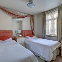 Отель Regency комната для гостей фото 2