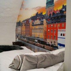 Отель Hotell Skeppsbron гостиничный бар