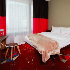 25hours Hotel Zürich West комната для гостей фото 4