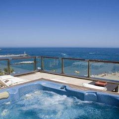 Gran Hotel Guadalpín Banus бассейн