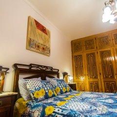 Отель Casa Barão das Laranjeiras Португалия, Понта-Делгада - отзывы, цены и фото номеров - забронировать отель Casa Barão das Laranjeiras онлайн комната для гостей фото 2