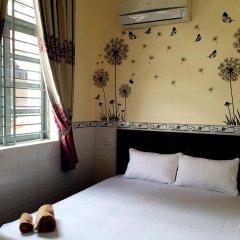 Отель Ba Dat Homestay Q6 комната для гостей