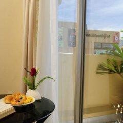 Отель Golden Beach Hotel Pattaya Таиланд, Паттайя - 9 отзывов об отеле, цены и фото номеров - забронировать отель Golden Beach Hotel Pattaya онлайн фото 4