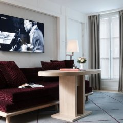 Отель Hôtel Opéra Richepanse Франция, Париж - 2 отзыва об отеле, цены и фото номеров - забронировать отель Hôtel Opéra Richepanse онлайн интерьер отеля фото 3