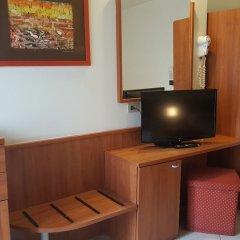 Hotel Bengasi удобства в номере