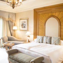 Отель Emirates Palace Abu Dhabi фото 8