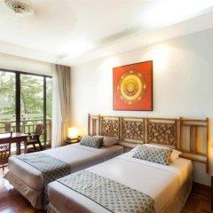 Отель Allamanda Laguna Phuket Таиланд, Пхукет - 1 отзыв об отеле, цены и фото номеров - забронировать отель Allamanda Laguna Phuket онлайн комната для гостей фото 4