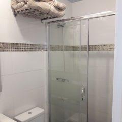 Отель White Goose Apartment in Madrid Испания, Мадрид - отзывы, цены и фото номеров - забронировать отель White Goose Apartment in Madrid онлайн ванная фото 3