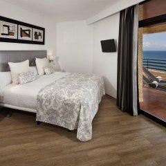Отель Melia Costa del Sol комната для гостей фото 4