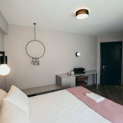 Отель BED in Athens Греция, Афины - отзывы, цены и фото номеров - забронировать отель BED in Athens онлайн комната для гостей фото 4
