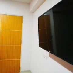 Отель 88 Living Бангкок