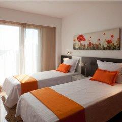Апартаменты Pio XII Apartments Валенсия комната для гостей фото 2