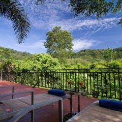 Отель Villa Nap Dau 8 Bedrooms фото 4