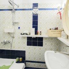 Апартаменты Old Town Charm Apartment Варшава ванная фото 2