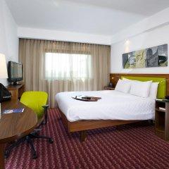 Отель Hampton by Hilton Liverpool City Center комната для гостей фото 2
