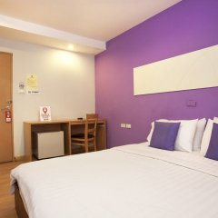Отель NIDA Rooms Thonglor 125 Avenue комната для гостей фото 5