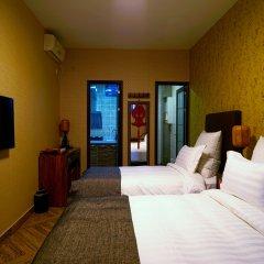 Отель Garden Inn Beijing Китай, Пекин - отзывы, цены и фото номеров - забронировать отель Garden Inn Beijing онлайн комната для гостей фото 2