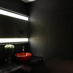 Hotel Lava ванная