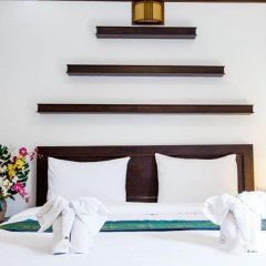 Отель Triple Rund Place 3* Стандартный номер с различными типами кроватей