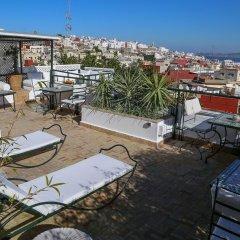 Отель La Maison de Tanger Марокко, Танжер - отзывы, цены и фото номеров - забронировать отель La Maison de Tanger онлайн пляж