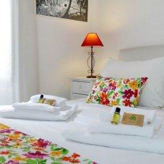 Отель Rome Accommodation Jazz House комната для гостей фото 4