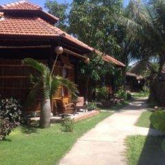 Отель Under the coconut tree фото 3