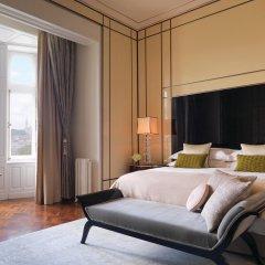 Отель Four Seasons Gresham Palace комната для гостей фото 3