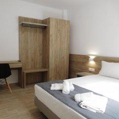 Отель Vozina Греция, Метаморфоси - отзывы, цены и фото номеров - забронировать отель Vozina онлайн комната для гостей фото 2