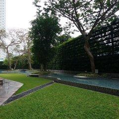 Отель Baan Plai Haad Beachfront Condominium Паттайя спа фото 2