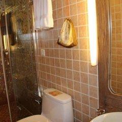 Отель Courtyard 7 Пекин ванная