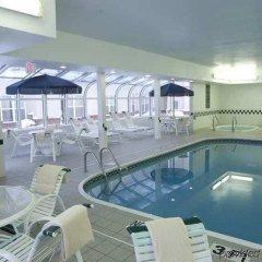Отель Homewood Suites By Hilton Columbus-Hilliard Хиллиард бассейн фото 3