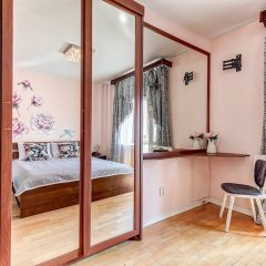Отель Home4day 2bedroom flat by Aurora cruiser Санкт-Петербург балкон