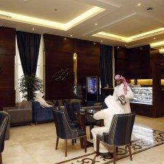 Swiss International Royal Hotel Riyadh питание