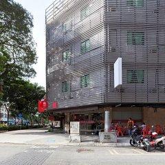 Отель ZEN Rooms Jalan Raja Laut Chowkit Малайзия, Куала-Лумпур - отзывы, цены и фото номеров - забронировать отель ZEN Rooms Jalan Raja Laut Chowkit онлайн фото 2