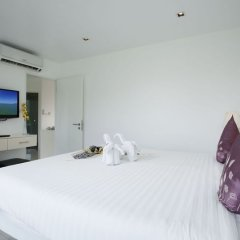 Grand Sunset Hotel 3* Стандартный номер разные типы кроватей фото 5