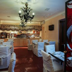 Отель Ca' Alvise Италия, Венеция - 6 отзывов об отеле, цены и фото номеров - забронировать отель Ca' Alvise онлайн питание фото 3