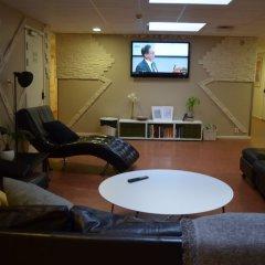 Отель Göteborg Hostel Швеция, Гётеборг - отзывы, цены и фото номеров - забронировать отель Göteborg Hostel онлайн интерьер отеля фото 3