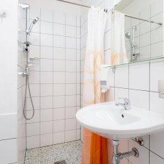 Гостиница Станция Z12 ванная