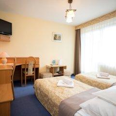 Отель Fian Польша, Закопане - отзывы, цены и фото номеров - забронировать отель Fian онлайн фото 19