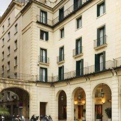 Отель Eurostars Mediterranea Plaza фото 7
