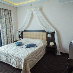 Отель Мелиот Челябинск комната для гостей фото 2