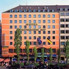 Отель Europäischer Hof фото 2