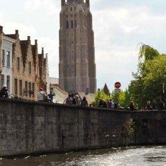 Отель Holidayhome Bruges @ Home фото 8