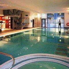 Отель Crowne Plaza London - Docklands Великобритания, Лондон - отзывы, цены и фото номеров - забронировать отель Crowne Plaza London - Docklands онлайн с домашними животными