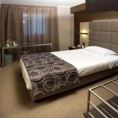 Отель Soperga Hotel Италия, Милан - 10 отзывов об отеле, цены и фото номеров - забронировать отель Soperga Hotel онлайн комната для гостей фото 5