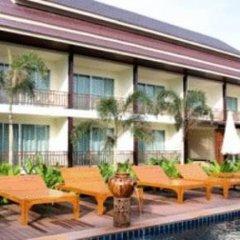 Отель Howdy Relaxing Hotel Таиланд, Краби - отзывы, цены и фото номеров - забронировать отель Howdy Relaxing Hotel онлайн бассейн фото 3