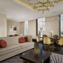 Гостиница The Ritz-Carlton, Astana Казахстан, Нур-Султан - 1 отзыв об отеле, цены и фото номеров - забронировать гостиницу The Ritz-Carlton, Astana онлайн комната для гостей фото 3