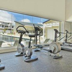 Отель Radisson Blu Azuri Resort & Spa фитнесс-зал
