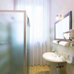 Hotel Panorama Бертиноро ванная