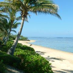 Отель Bedarra Beach Inn Фиджи, Вити-Леву - отзывы, цены и фото номеров - забронировать отель Bedarra Beach Inn онлайн пляж